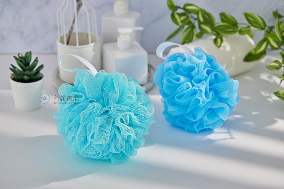 Antibacterial Bath Sponge-1