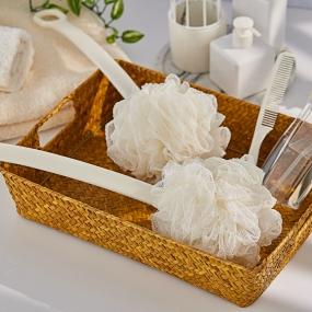 Classic Bath Brush K-005